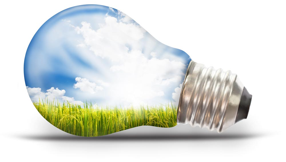 led lampen energie besparen